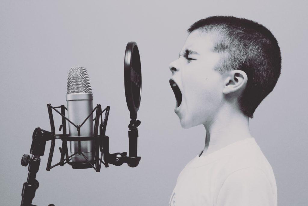 英会話スピーキング力勉強方法