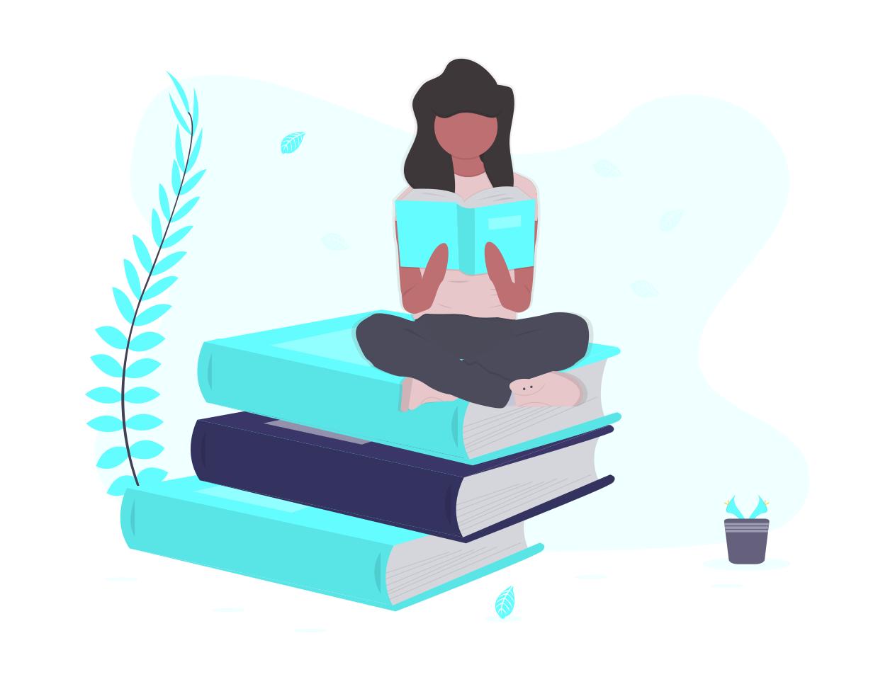 読書がもたらす素晴らしい効果