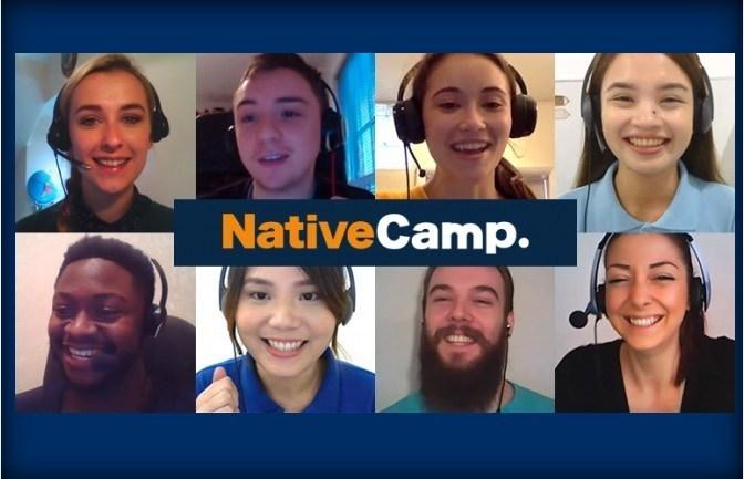 ネイティブキャンプ :サービス概要