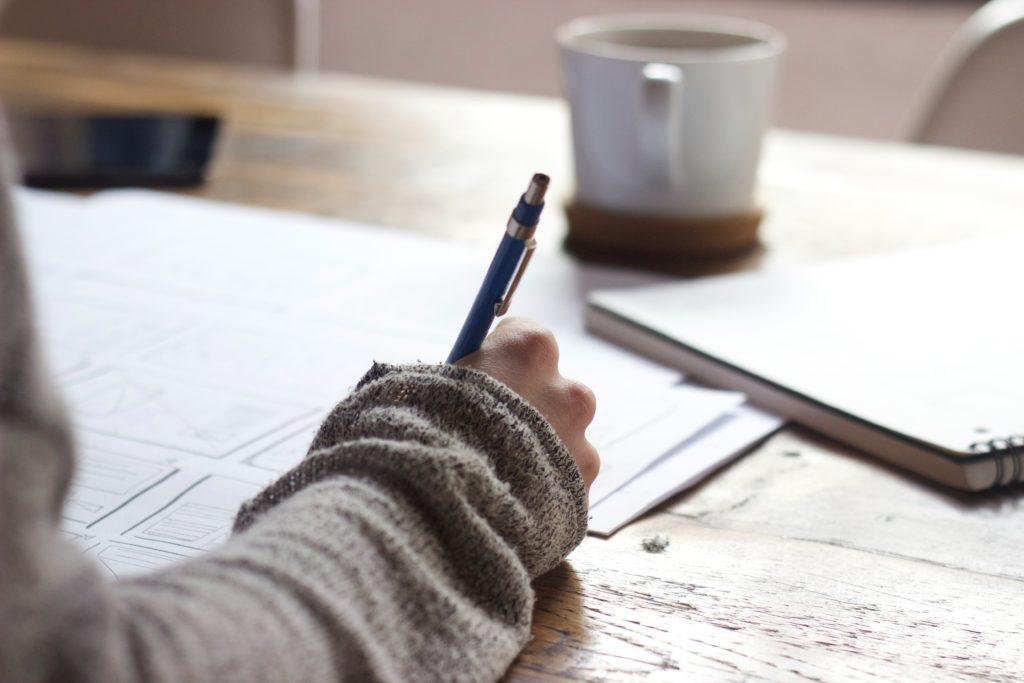 英会話スピーキング力勉強方法:使うことを意識した学習