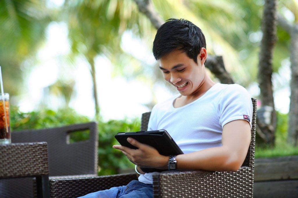 オンライン英会話の効果的な活用法