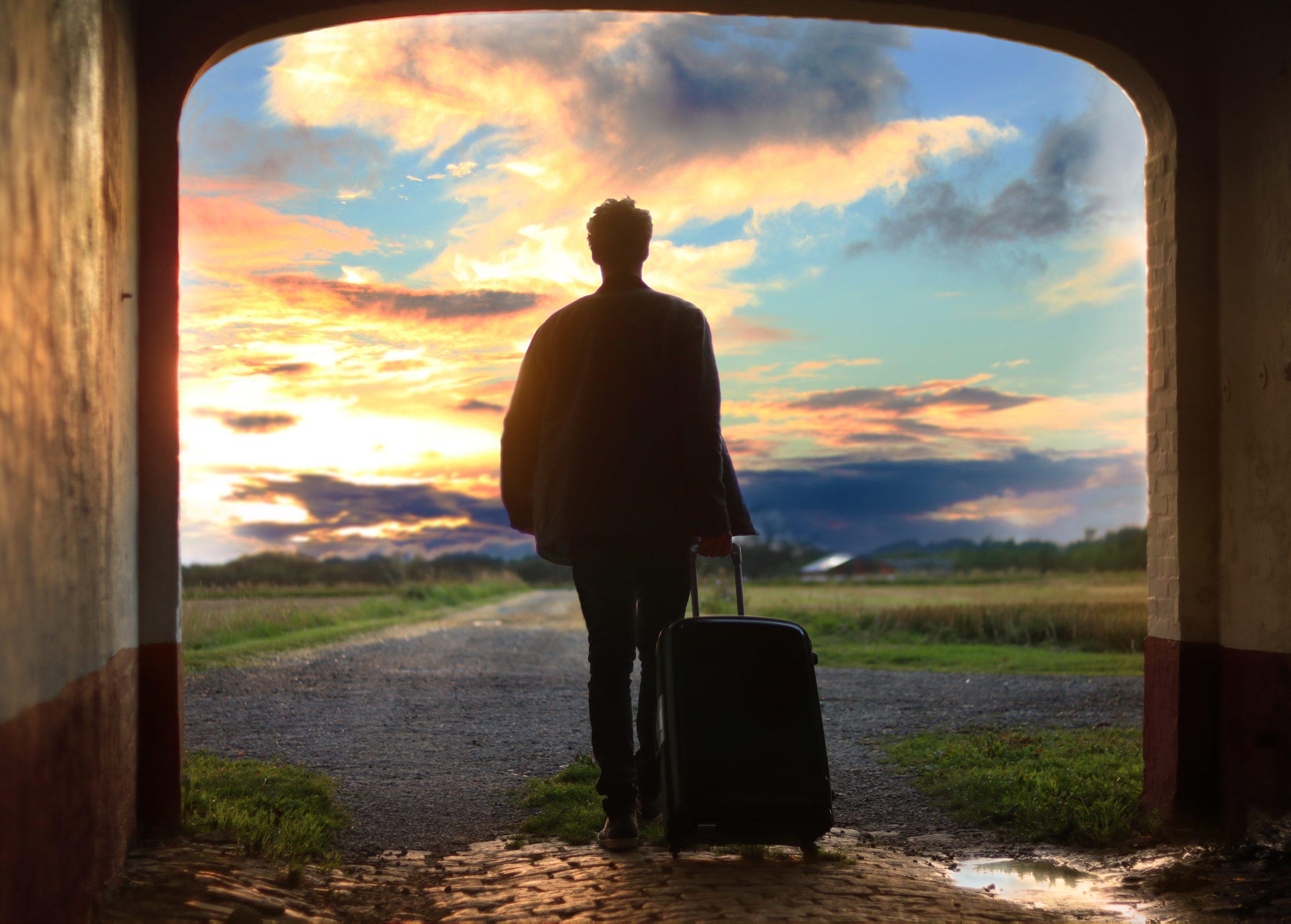 海外留学・お金がない人必見!最安のプログラムを紹介します!