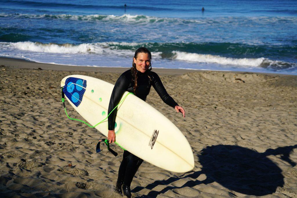 サーフィン初期費用:サーフボード