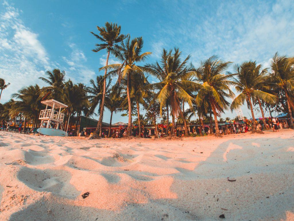 海外留学・お金がない人へ:フィリピン留学