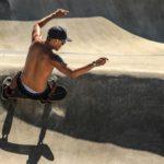 サーフィンの練習用スケボーについて[ これでかなり上達します ]