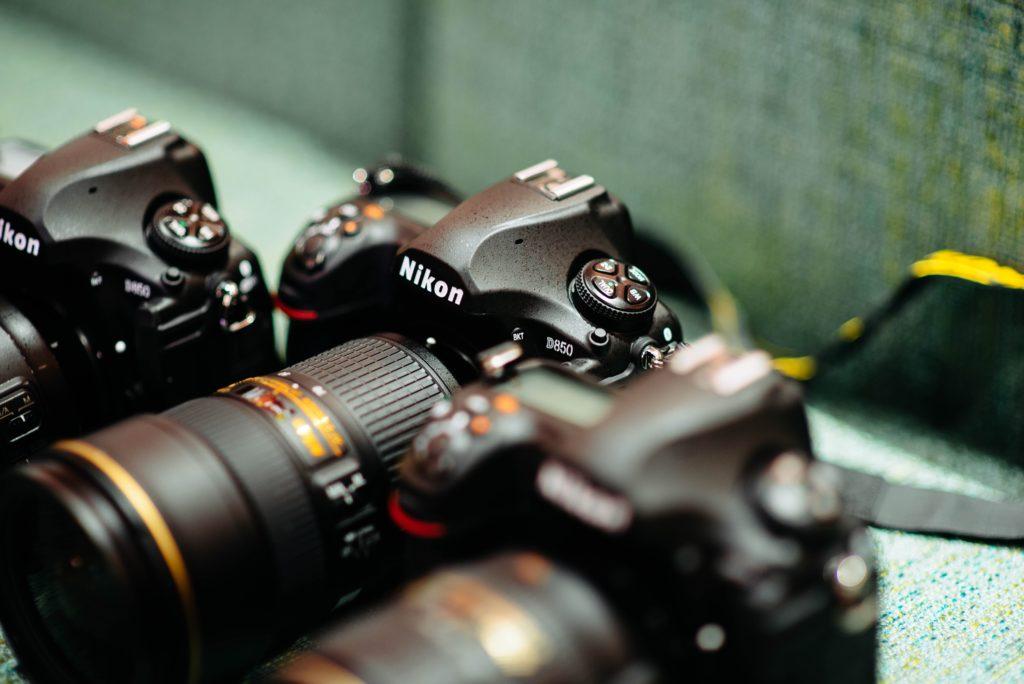 Vlog用カメラの審査基準