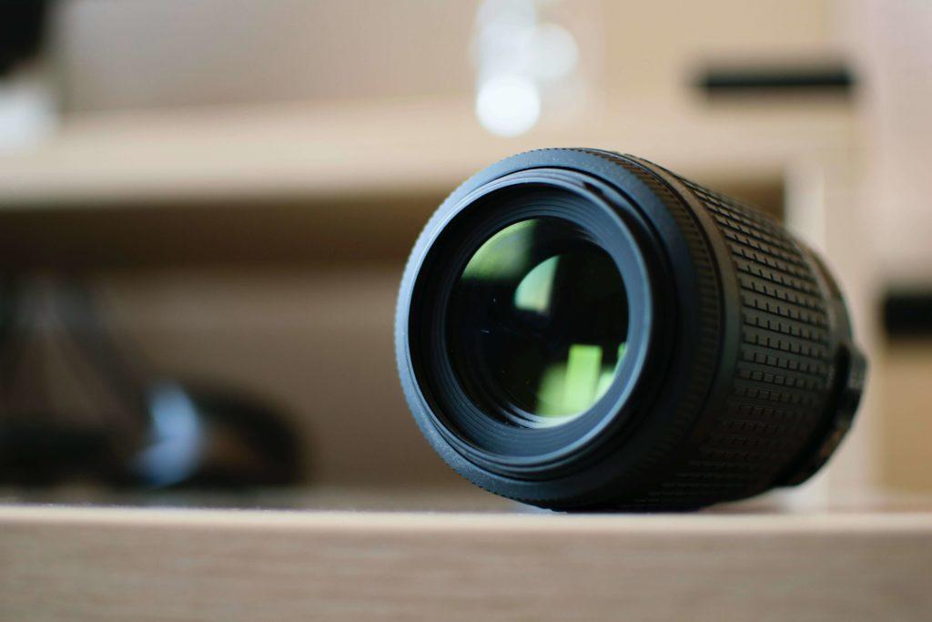 レンズの選び方・動画撮影用:知っておくべきレンズ用語