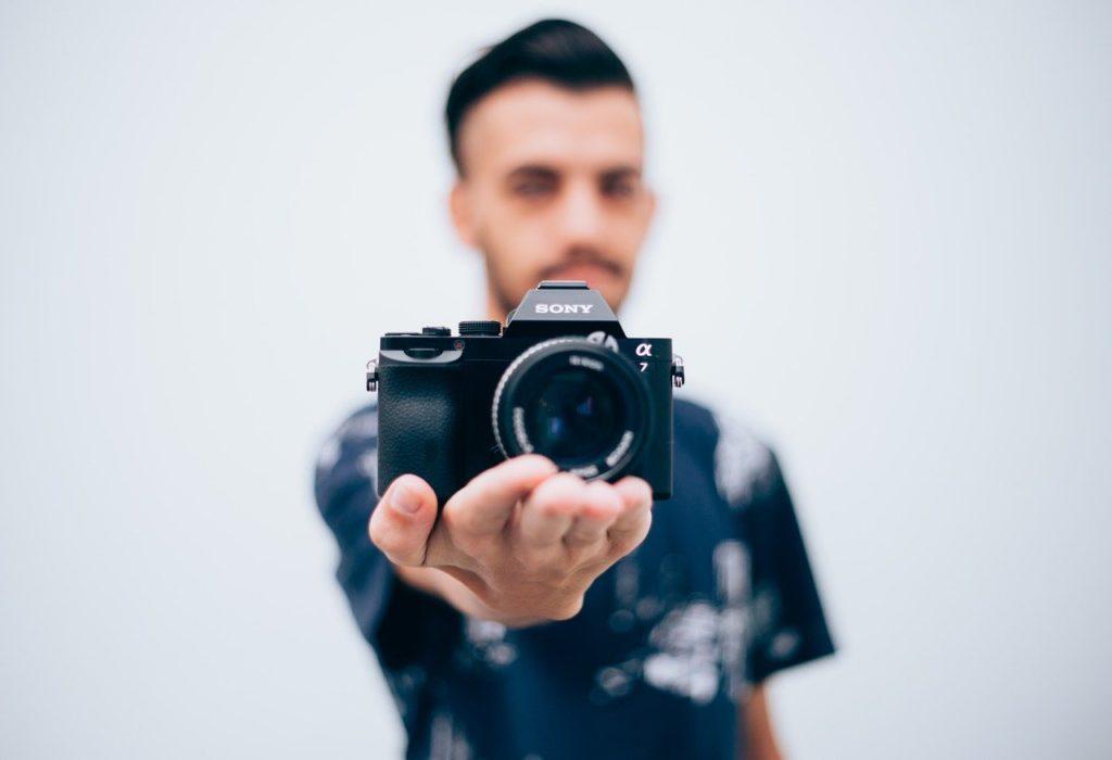 Vlog用カメラおすすめランキング