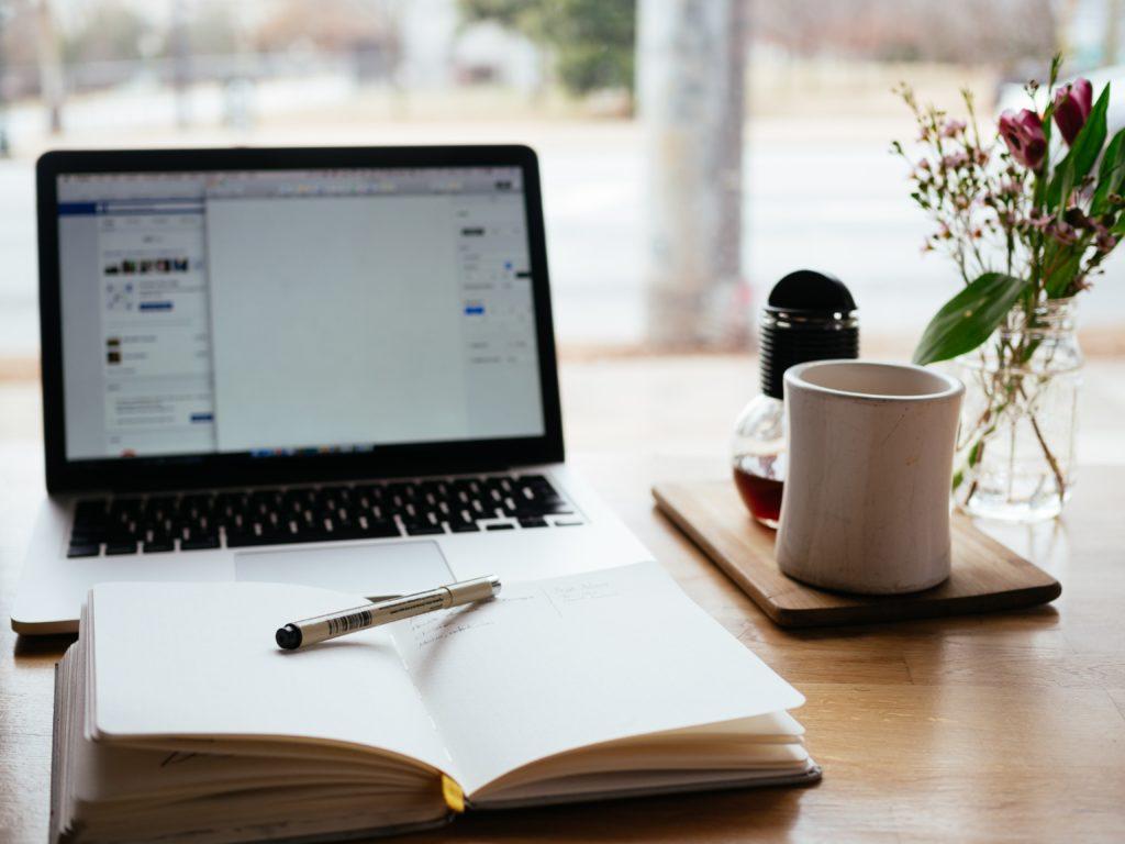 『 おうち時間 』の楽しみ方:ブログ