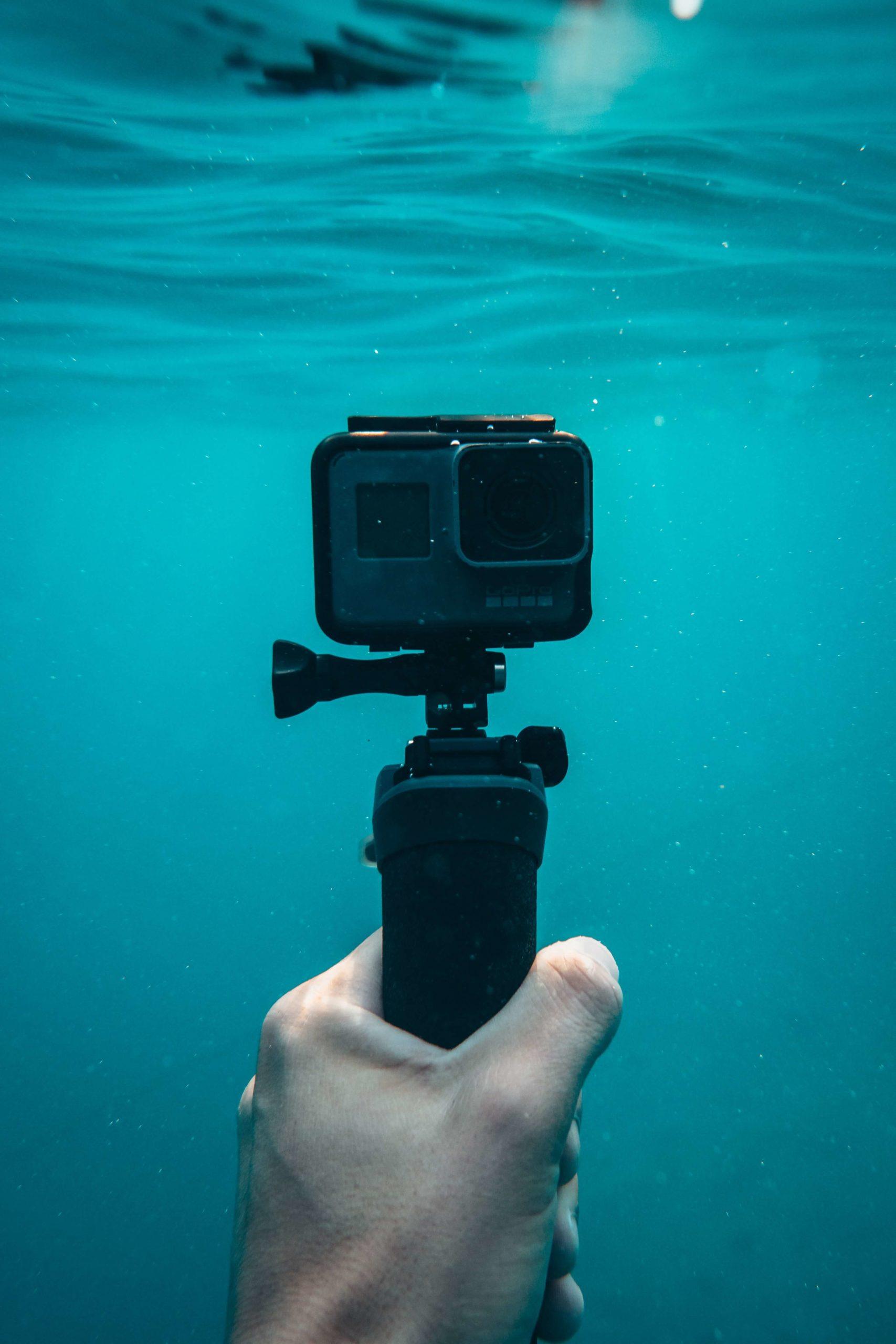 GoProができること【 映像クリエイターが解説します 】