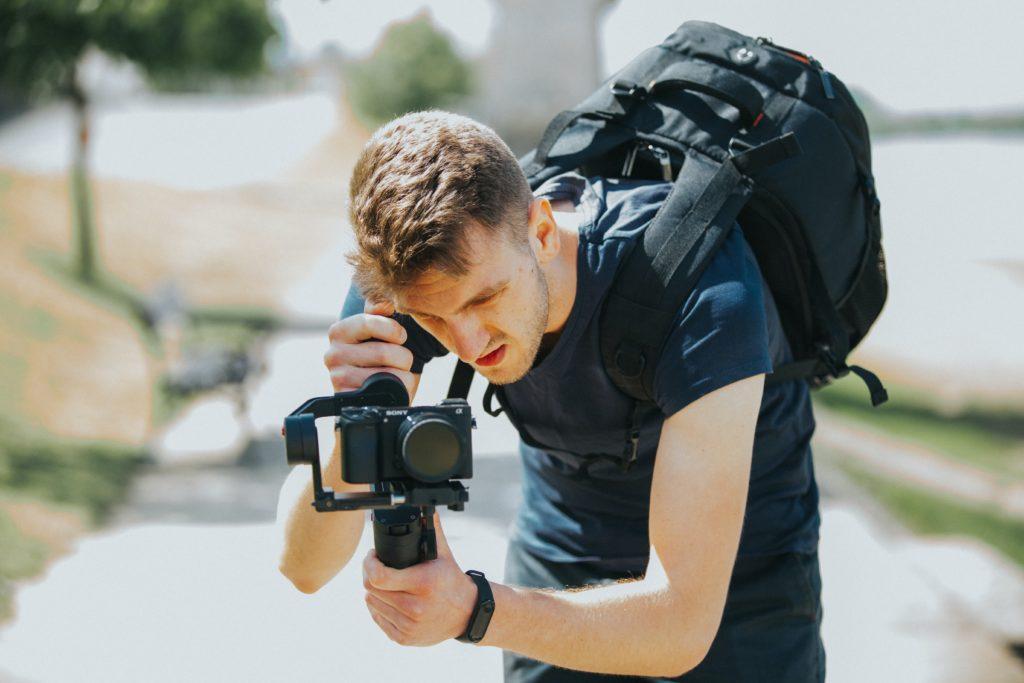 Vlogの撮り方について:Vlogとは?