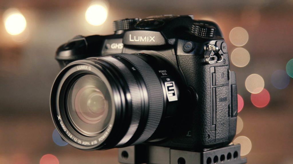 LUMIX GH5の評価について:優れているポイント