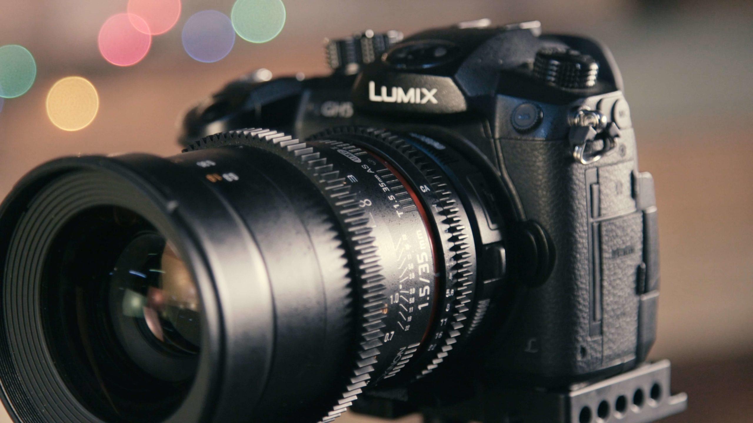 パナソニック LUMIX GH5の評価について【YouTube.Vlog用】