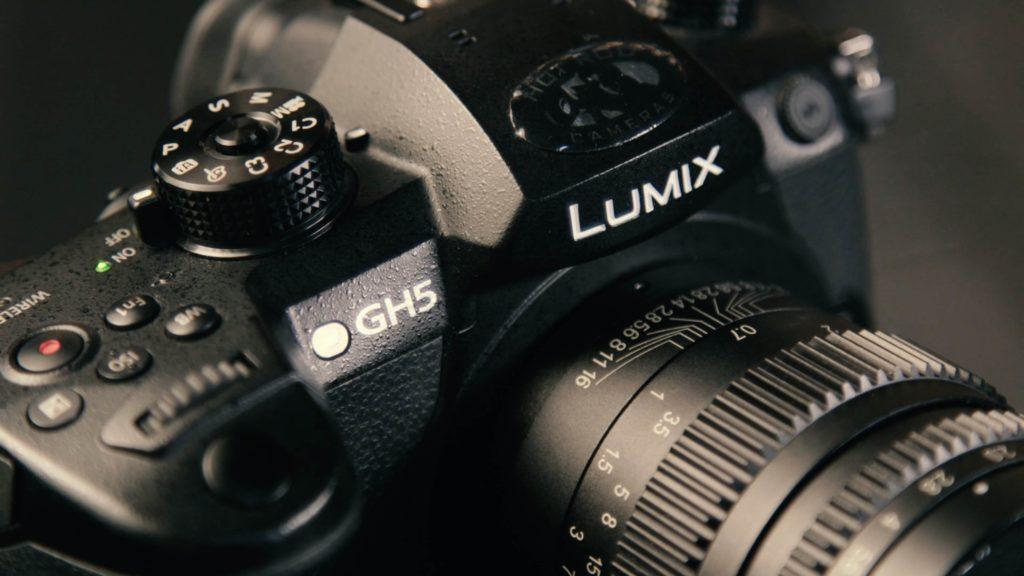 LUMIX GH5の評価について:スペック