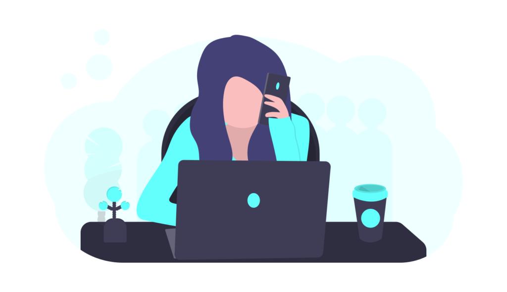 在宅での動画編集バイト:仕事の獲得方法