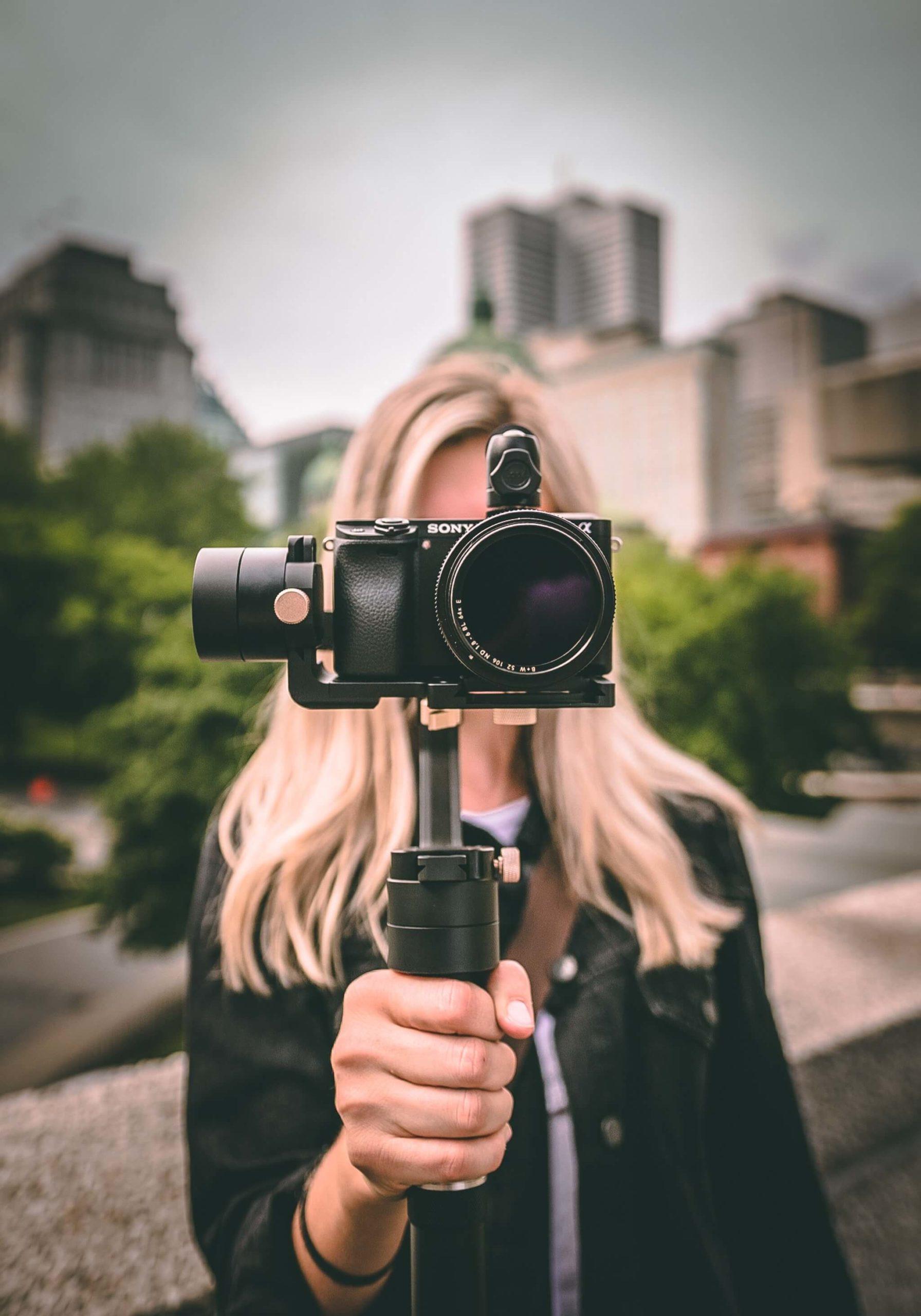 Vlogの収益化について【 5つの方法をご紹介 】