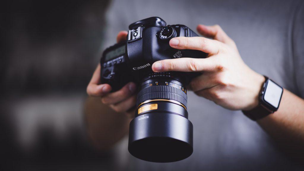Vlog用カメラランキングの対象