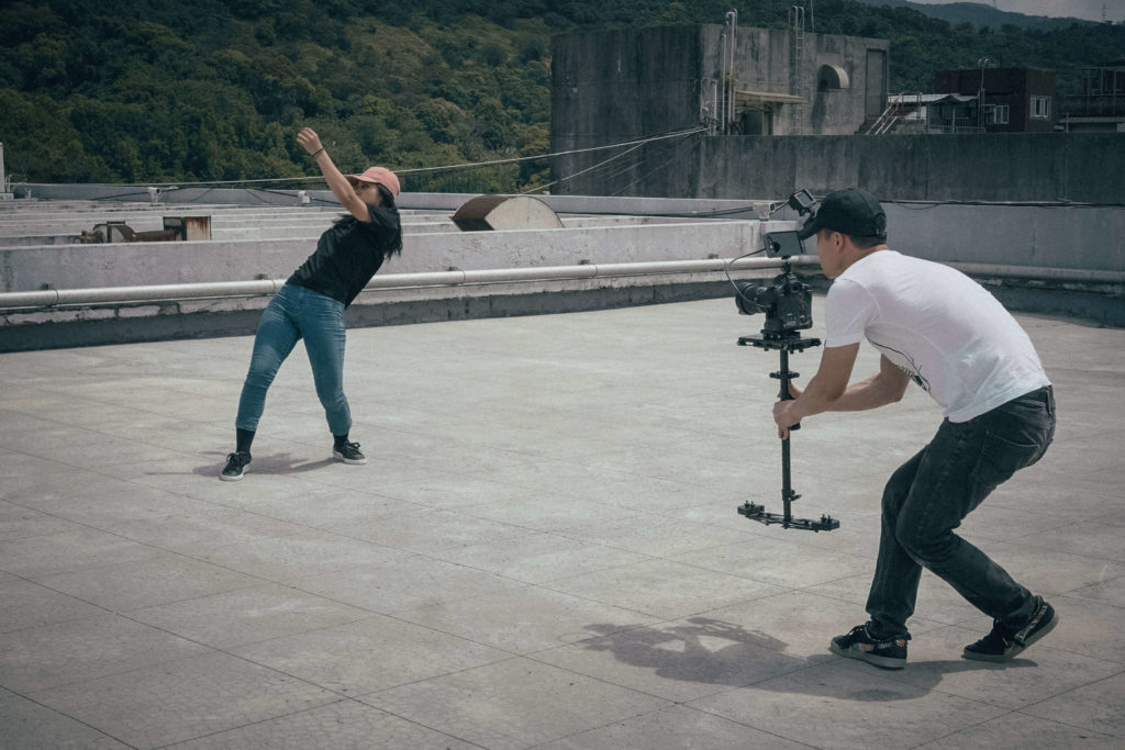 映像クリエイターになるには:働き方のタイプ
