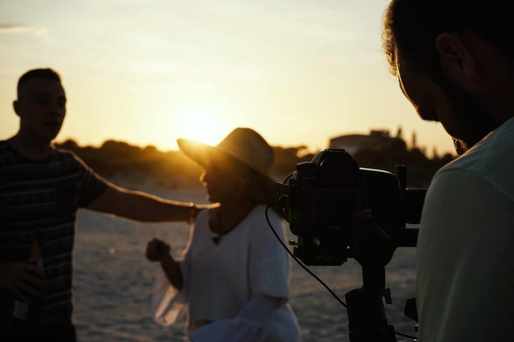 映像制作の独学方法
