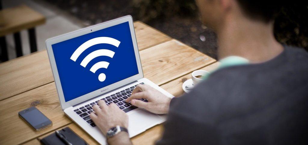 リモートワークに必要なもの:ネット回線