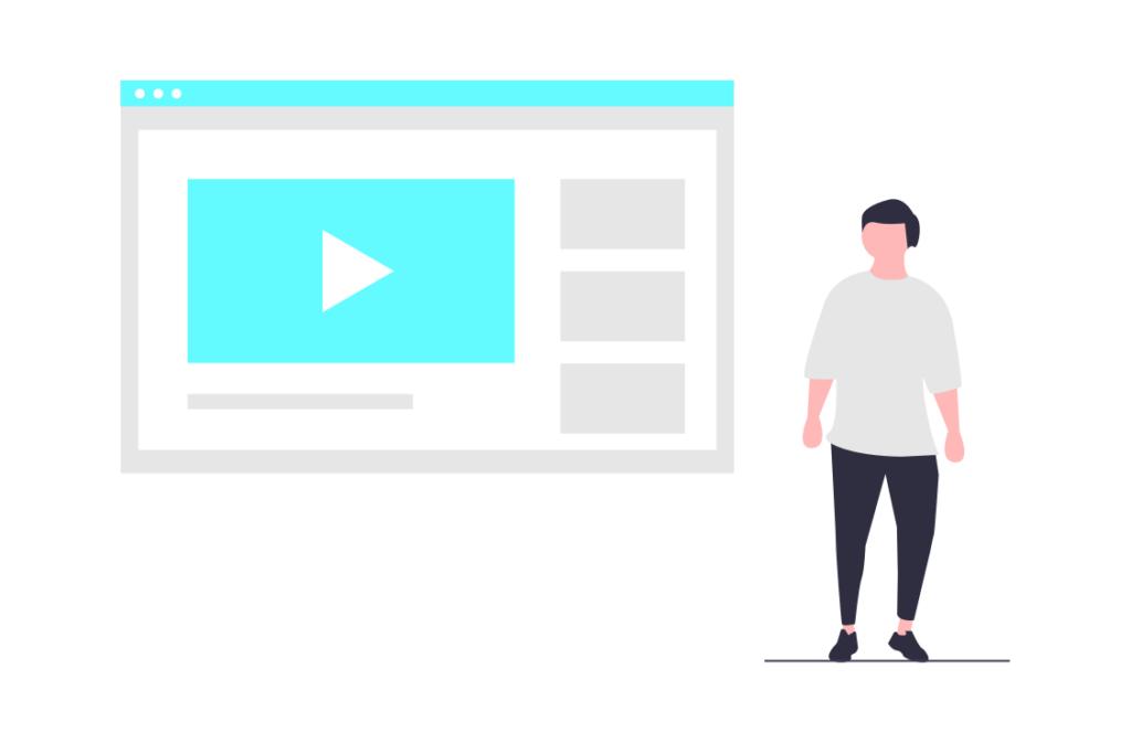 【 動画編集の学習方法 】僕がオンラインスクールを受けた理由