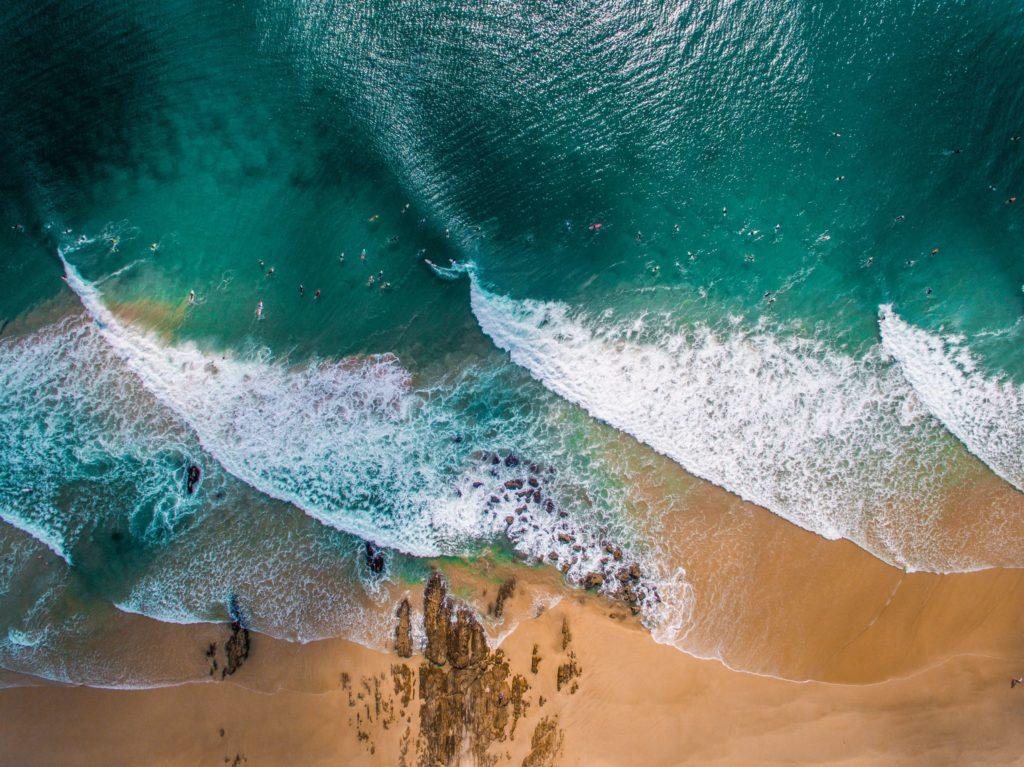 ソフトボードの選び方:サーフィンをもっと気軽に楽しもう!