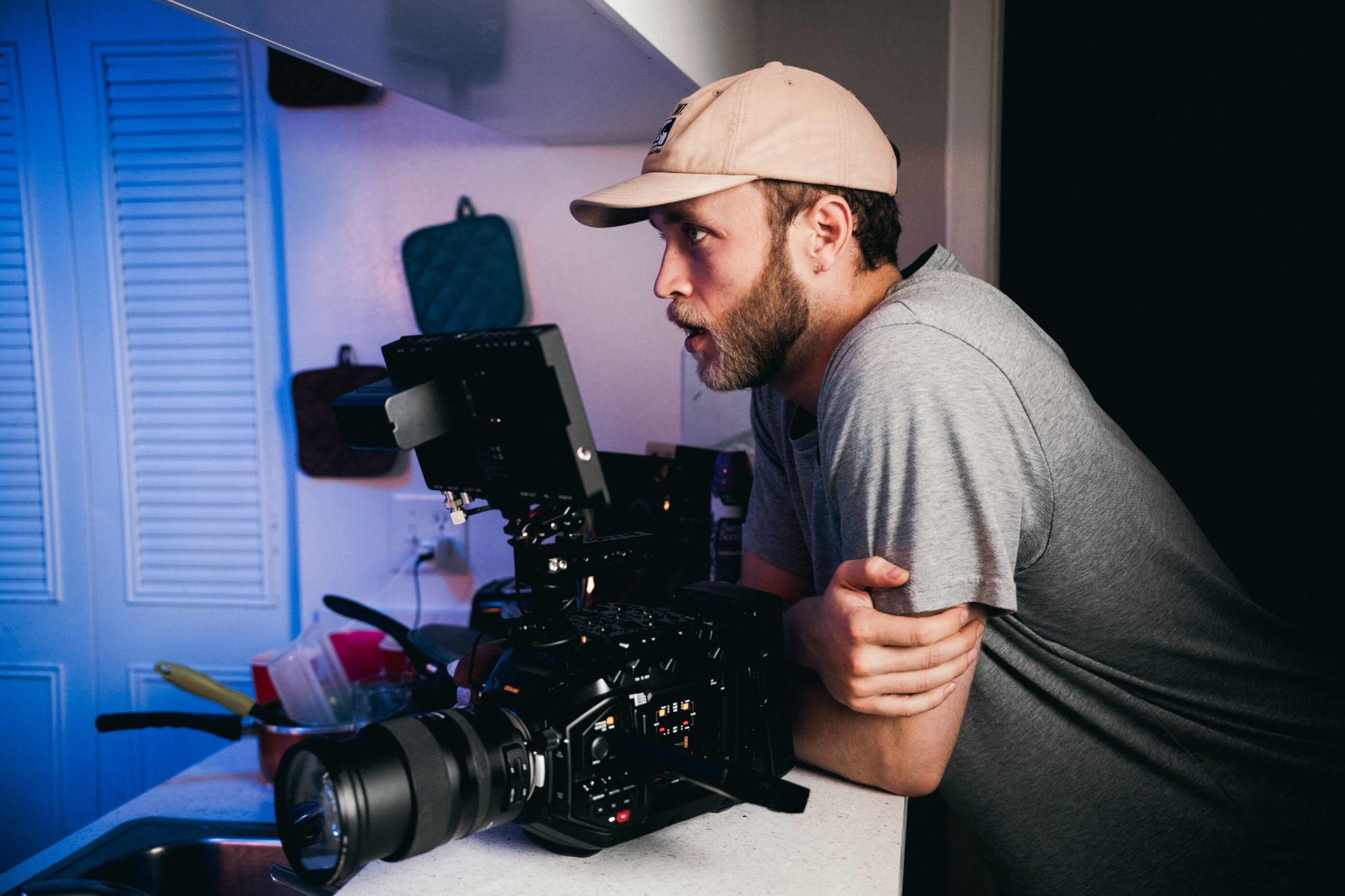 映像制作に必要なスキルは?初心者向けに解説します!