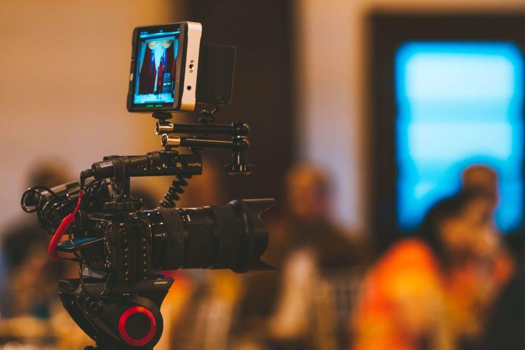 映像制作に向いている人:必要機材