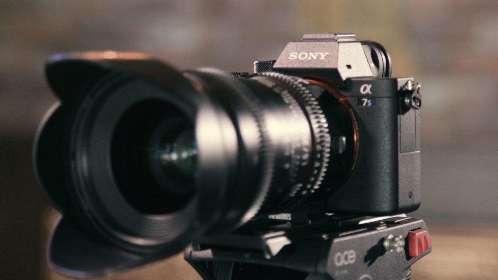 映像制作に必要なスキル:まずは機材を揃えよう