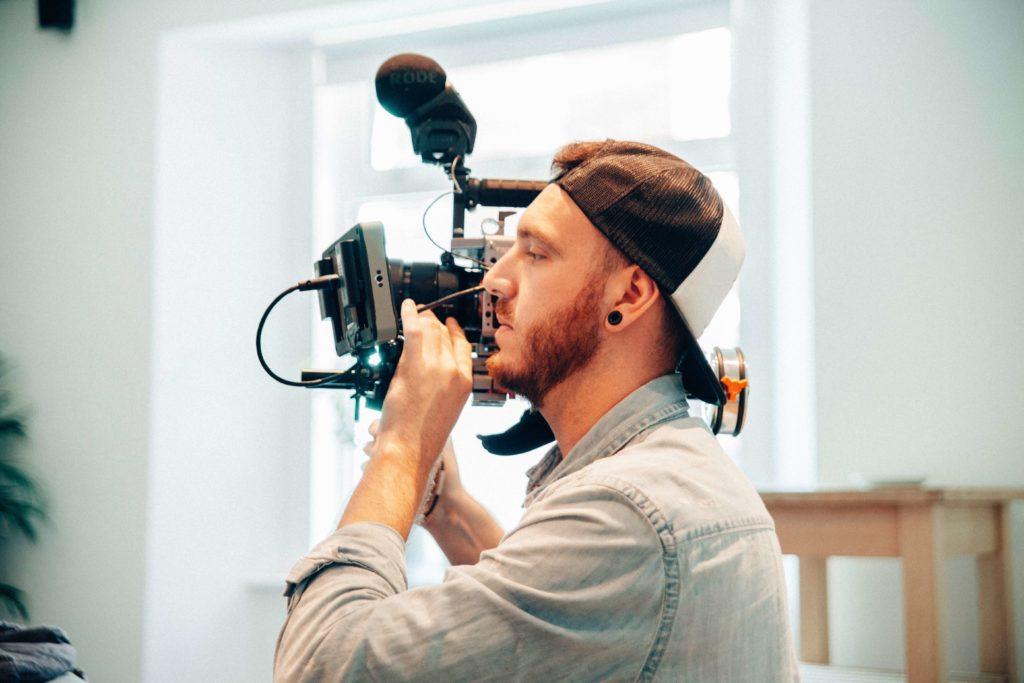 映像制作に向いている人